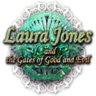 Laura Jones and the Gates of Good and Evil 游戏
