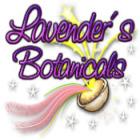 Lavender's Botanicals 游戏