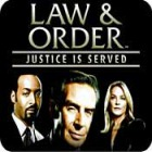 Law & Order: Justice is Served 游戏