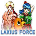 Laxius Force 游戏