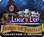 League of Light: Edge of Justice Collector's Edition 游戏