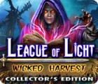 League of Light: Wicked Harvest Collector's Edition 游戏
