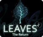 Leaves 2: The Return 游戏