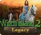 Legacy: Witch Island 2 游戏