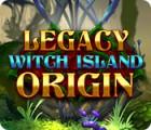 Legacy: Witch Island Origin 游戏