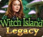 Legacy: Witch Island 游戏