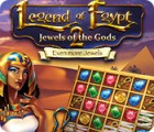 Legend of Egypt: Jewels of the Gods 2 - Even More Jewels 游戏