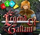 Legend of Gallant 游戏