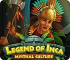 Legend of Inca: Mystical Culture 游戏
