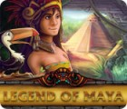 Legend of Maya 游戏