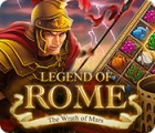 Legend of Rome: The Wrath of Mars 游戏