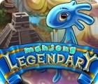 Legendary Mahjong 游戏