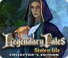 Legendary Tales: Stolen Life Collector's Edition 游戏