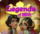 Legends of India 游戏
