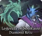 Legends of Solitaire: Diamond Relic 游戏