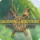 Legends of Solitaire: The Lost Cards 游戏