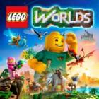 Lego Worlds 游戏