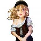 Les Misérables: Cosette's Fate 游戏