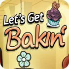 Let's Get Bakin': Spring Edition 游戏