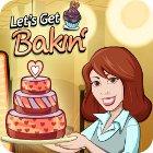 Let's Get Bakin': Valentine's Day Edition 游戏