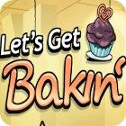 Let's Get Bakin' 游戏