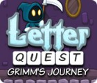 Letter Quest: Grimm's Journey 游戏