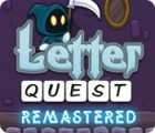 Letter Quest: Remastered 游戏