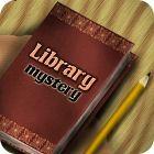 Library Mystery 游戏