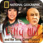Lilly Wu and the Terra Cotta Mystery 游戏