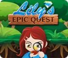 Lily's Epic Quest 游戏