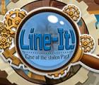 Line-it! : Case of the Stolen Past 游戏