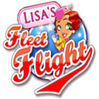 Lisa's Fleet Flight 游戏