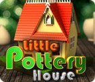 Little Pottery House 游戏