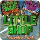 Little Shop: Traveler's Pack 游戏