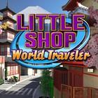 Little Shop - World Traveler 游戏