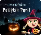 Little Witchella: Pumpkin Peril 游戏