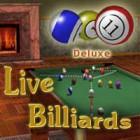 Live Billiards 游戏