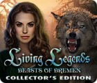 Living Legends: Beasts of Bremen Collector's Edition 游戏