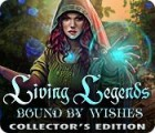 Living Legends: Bound by Wishes Collector's Edition 游戏
