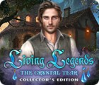 Living Legends: The Crystal Tear Collector's Edition 游戏