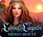 Living Legends: Frozen Beauty 游戏