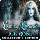 Living Legends: Ice Rose Collector's Edition 游戏