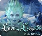 Living Legends: Ice Rose 游戏