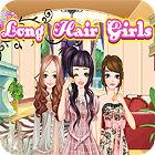Long Hair Girls 游戏