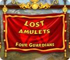 Lost Amulets: Four Guardians 游戏