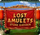 Lost Amulets: Stone Garden 游戏