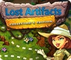 Lost Artifacts Collector's Edition 游戏