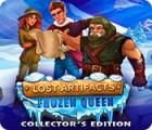 Lost Artifacts: Frozen Queen Collector's Edition 游戏