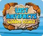 Lost Artifacts: Golden Island 游戏