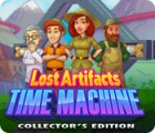 Lost Artifacts: Time Machine Collector's Edition 游戏